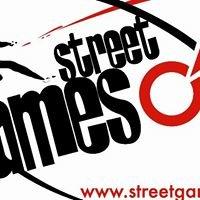 NCYP StreetGames