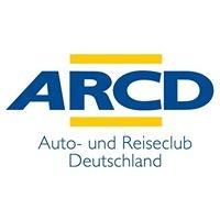 ARCD Auto- und Reiseclub Deutschland