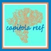 Capitola Reef