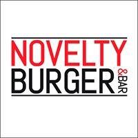 Novelty Burger & Bar