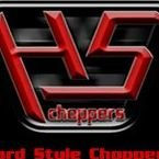 HS Choppers