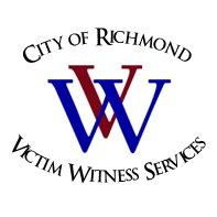 City of Richmond Victim/Witness Services