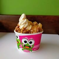 Sweet Frog Chester