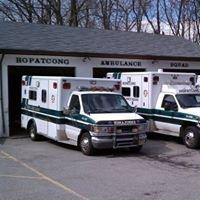 Hopatcong Ambulance Squad