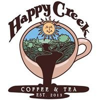 Happy Creek Coffee & Tea