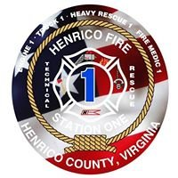 Henrico County Fire Station 1