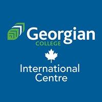 Georgian College International Centre