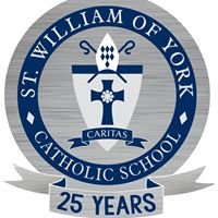 Saint William Of York Catholic School & Preschool
