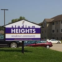 Stadium Heights Residence Community