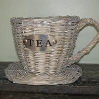 The Tea Garden Edinburg