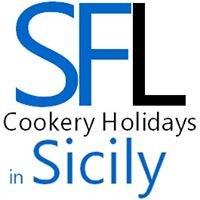 Sicilian Food Lovers