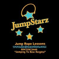 Jumpstarz Jump Rope Lessons