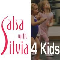 Salsa With Silvia 4 Kids
