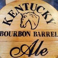 Kentucky Bourbon Barrel Ale / Lexington Brewing Company