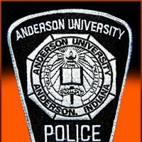 Anderson University Police Department
