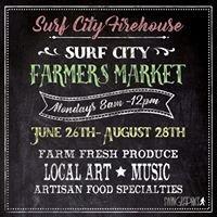 Surf City Farmers Market