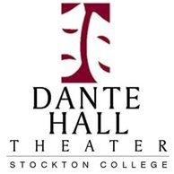 Dante Hall Theater of Stockton University