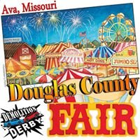 Douglas County Fair