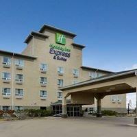 Holiday Inn Express & Suites Edmonton-International Airport