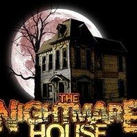 The Nightmare House Haunted Adventure