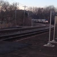 Culpeper Train Depot