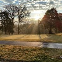 Pohick Bay Golf Course