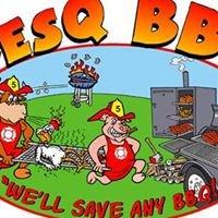 RESQ BBQ Catering
