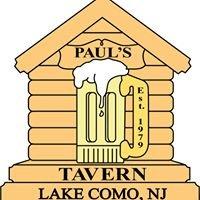 PaulsTavern LakeComo