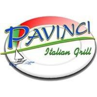 Pavinci Italian Grill