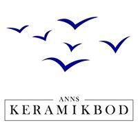 Anns Keramikbod