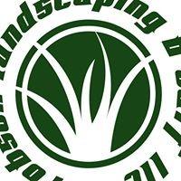 Robson Landscaping & Turf LLC
