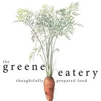 Greene Eatery Catering