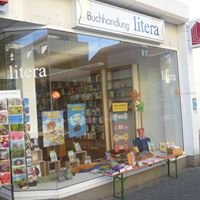 Buchhandlung litera