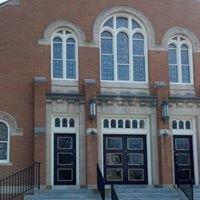 St Mark's R C Church