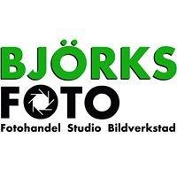 Björks Foto