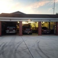 Belleplain Volunteer Fire Company