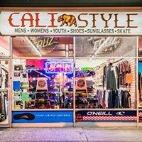 Cali Style Scotts Valley