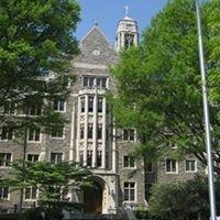 Georgetown University: Copley Hall