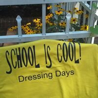 School Dressing Days