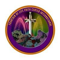 Fountain of Life Faith Center