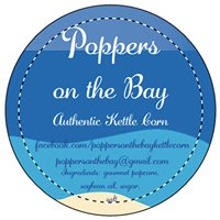 Poppers on the Bay