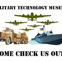 Military Technology Museum of New Jersey
