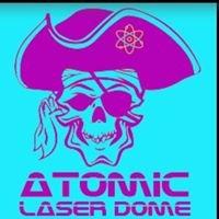 Atomic Laser Dome