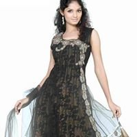 Bollywood Babes Designer Clothing