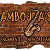 BAMBOULAS