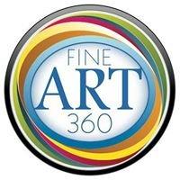 Fine Art 360