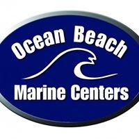 Ocean Beach Marina