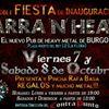 Jarra'n'Heavy Metal Burgos