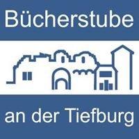 Bücherstube an der Tiefburg