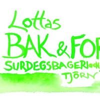 Lottas Bak & Form